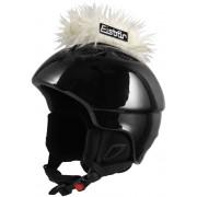 Irokese Helm