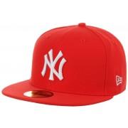 59FIFTY League Basic NY Basecap