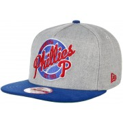 Rethered Phillies Snapback Cap