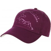 Women Cat Cap