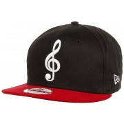 9FIFTY The Clef Snapback Cap