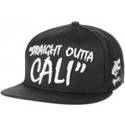 6P Straight Outta Cali Cap