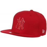 59FIFTY NY Tonal Diamond Basecap