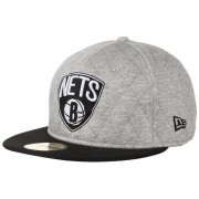 59FIFTY Quilter Nets Basecap