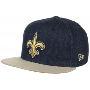 59FIFTY New Orleans Saints Basecap