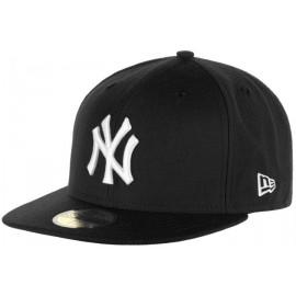 MLB Basic NY 59fifty Cap