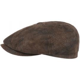 Hatteras Pigskin Flatcap