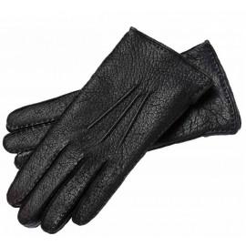 Peccaryleder Herrenhandschuhe