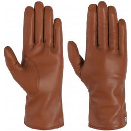 Scotchgard Leder Damenhandschuhe