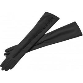 Dragon Pleats Damenhandschuhe