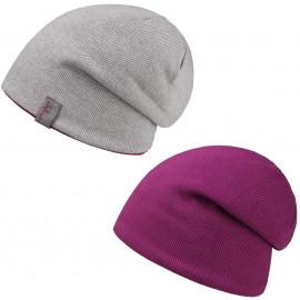 Reversible Oversize Mütze