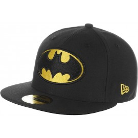 59FIFTY Batman Cap