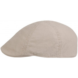 Texas Cotton Flatcap