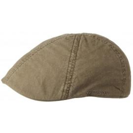 Texas Cotton Flatcap