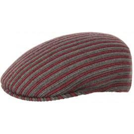 Stripes 507 Flatcap