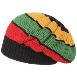 Jamaika Mütze Barret Lierys