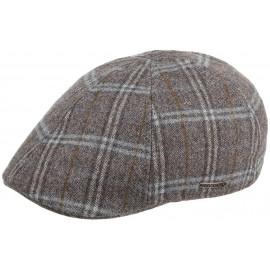 Texas Virgin Wool Flatcap