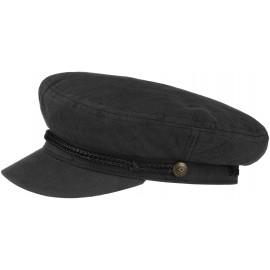 Fiddler Herringbone Cap