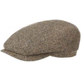 Belfast Silk Flatcap