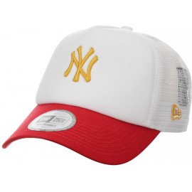 MLB Seas Cont Trucker Cap