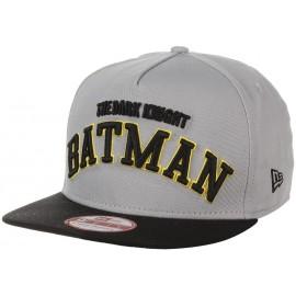 The Dark Knight Snapback Cap