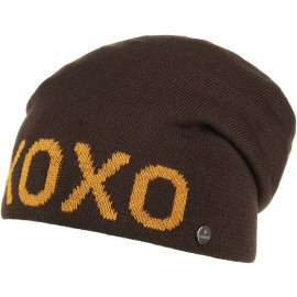 XOXO Long Beanie