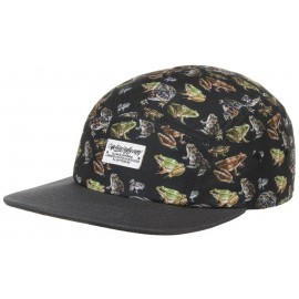 5 Panel Schirmmütze Frogs