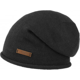 James Oversize Indoor Beanie