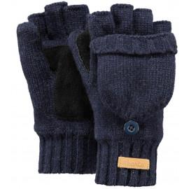 Haakon Fingerless Handschuhe