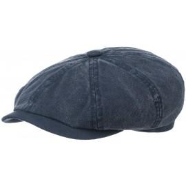 Hatteras Cotton Sommer Flatcap