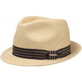 Oradell Panama Strohhut