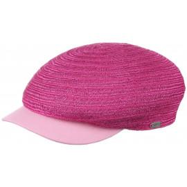 Mütze Schirmmütze Nikita Hanf Flatcap