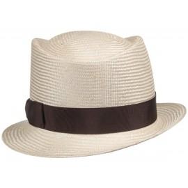 Panama Fedora Damenhut