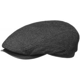 Baumwollmütze Belfast Cotton Flatcap