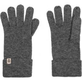 Fingerhandschuhe Merinowolle Strickhandschuhe
