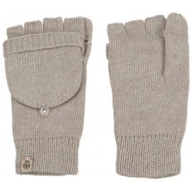 Strickhandschuhe Fingerlose Handschuhe Merino