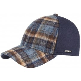 Mütze Kappe Plano Woolrich Checks Cap