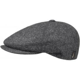 Vincent Wool Flatcap Herren Schirmmütze