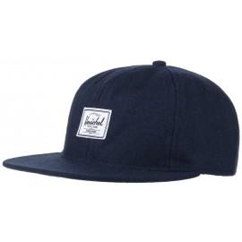 Rundle Basecap Flatbrim Cap
