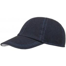 Denim Scotty Basecap Kappe Cap