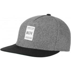 Wool Standard Snapback Cap Basecap Kappe