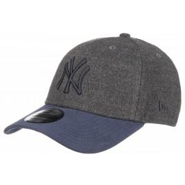 Mütze Kappe Meltsuede Basecap