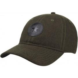 Mütze Kappe Core Wool Baseball Cap