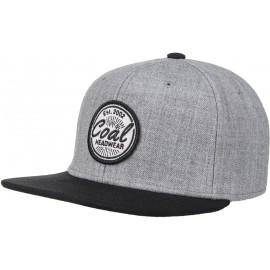 Mütze Kappe The Classic Snapback Cap
