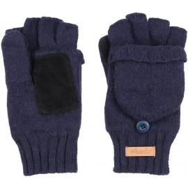 Haakon Boys Fingerlose Handschuhe