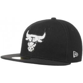 59FIFTY Bulls Team Melton