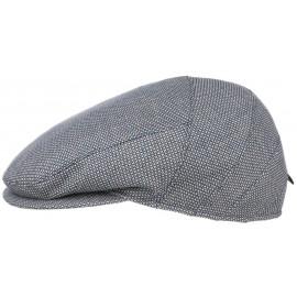 Galanto Flatcap Schirmmütze Schiebermütze Cap Leinencap Baumwollcap Sommermütze
