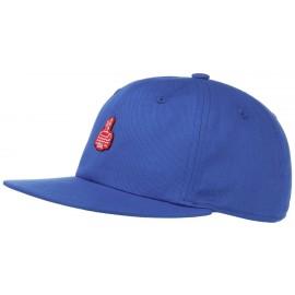The Junior Snapback Cap Flatbrim Basecap Baseballcap Kappe