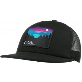 The Hauler Snapback Cap Flatbrim Mesh Basecap Baseballcap Kappe