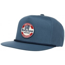 Soto High Profile Snapback